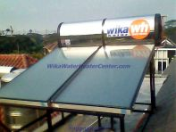 ARTICLE ALAT PEMANAS AIR WIKA  WIKA WATER HEATER